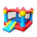 HAPPYHOP 9217 Super Castle - otthoni l�gv�r ugr�l�v�r