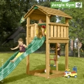 JUNGLE GYM Cottage - Kerti otthoni faj�tsz�t�r torony