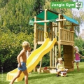 JUNGLE GYM Fort - Kerti otthoni faj�tsz�t�r torony