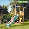 JUNGLE GYM Hut - Kerti otthoni faj�tsz�t�r torony