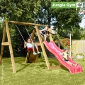 JUNGLE GYM Peak - Kerti otthoni hinta�llv�ny