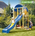JUNGLE GYM Villa - Kerti faj�tsz�t�r torony