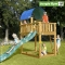 JUNGLE GYM Barrack - Kerti otthoni faj�tsz�t�r torony