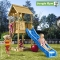 JUNGLE GYM Club - Kerti otthoni faj�tsz�t�r torony