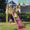 JUNGLE GYM Lodge - Kerti otthoni faj�tsz�t�r torony