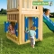 JUNGLE GYM PLAYHOUSE J�tsz�ah�z modul
