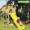 JUNGLE GYM Tower - Kerti otthoni faj�tsz�t�r torony